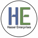 Hasser Enterprises LLC Logo